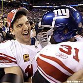 2012 第46屆超級盃 Super Bowl 紐約巨人隊 VS. 新英格蘭愛國者隊