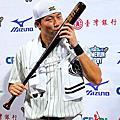 中華職棒23年全明星賽週末 - 全壘打大賽