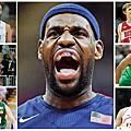 八強出列!奧運男籃複賽開火!