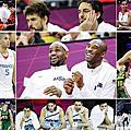 2012倫敦奧運男籃經典全記錄