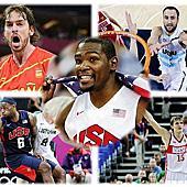 奧運男籃最佳陣容大評比!