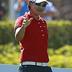 2012揚昇LPGA高爾夫錦標賽