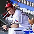 2013年十大MLB自由球員