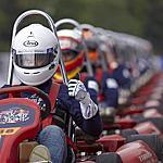 2012 Red Bull Kart Fight 卡丁車世界大賽台灣區決賽