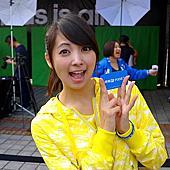 2012 富邦臺北馬拉松 2012.12.16