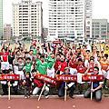 Yamaha Cup快樂踢球趣總決賽