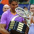 巴西公開賽 Nadal復出後首冠