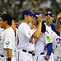經典賽東京複賽 日本vs中華 場上精彩瞬間