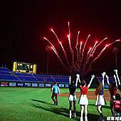 中華職棒24年 義大犀牛 vs Lamigo桃猿 2013.03.24
