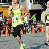 2013 NIKE女生路跑終點照(2) 抵達時間 06:50~06:54