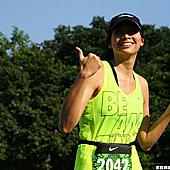 2013 NIKE女生路跑終點照(9) 抵達時間 07:25~07:29