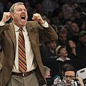 NBA戰場失利的大學教頭