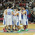 2013 瓊斯盃國際籃球邀請賽