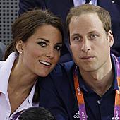 皇家夫妻檔!凱特威廉愛運動