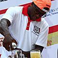 Nate Robinson出席台中遠百盃NBA3X