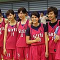 新聞盃女子表演賽1:籃球記者 vs. 鳳林國中