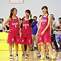 新聞盃女子表演賽2:籃球記者 vs. LamiGirls Part2