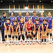2013年女排亞錦賽