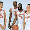 NBA 2013-14球季媒體日圖集