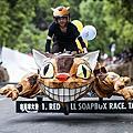 皂飛車大賽 Red Bull Soapbox TW 2013