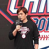 Nike台灣棒球訓練營