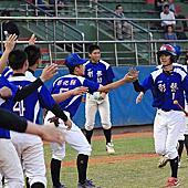 2013第一屆黑豹旗全國高中棒球大賽