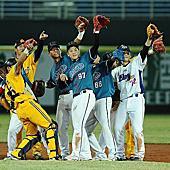 2013 亞洲冬季棒球聯盟