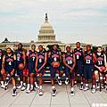 精銳盡出!美國夢幻隊奧運戰史