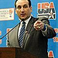 美國隊重返榮耀 K教練的魔法秀
