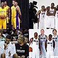2012-13賽季西區十大焦點
