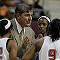 前NBA球員執教WNBA