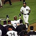 MLB 聯盟冠軍賽的經典瞬間!