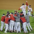 2012 MLB 球季13個經典瞬間
