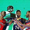 2014 NBA明星週末