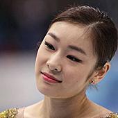 2014 冬季奧運金妍兒