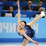 2014 冬季奧運淺田真央