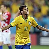 巴西世足-小組賽A組