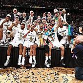 2014 NBA總冠軍賽