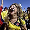 巴西世足-小組賽C組