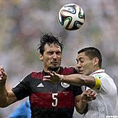 巴西世足-小組賽G組