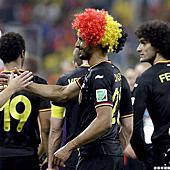 巴西世足-小組賽H組