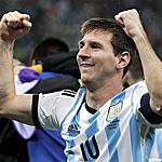 荷蘭 vs. 阿根廷