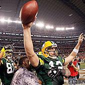 2011 第45屆超級盃 Super Bowl 綠灣包裝工隊 vs. 匹茲堡鋼人隊