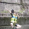20110615宜蘭員山溯溪