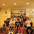 2011.07.24余小姐家庭合照