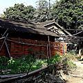 2012大年初七-山上外婆家