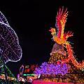 2015台灣燈會-烏日高鐵燈區