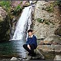 20131207-礁溪猴洞坑瀑布