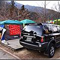 20140122-武陵零下露營