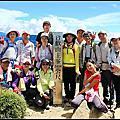 20140906-合歡主峰與合歡東峰